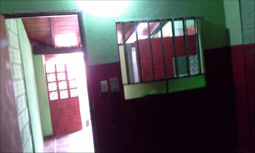 Habitación con baño privado - 0